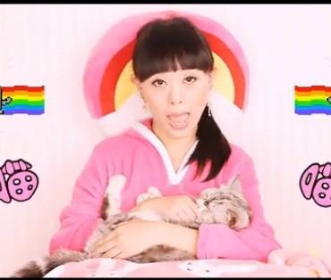 Super Cat Sister  : le buzz du jour en Chine