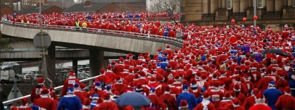 Top photos de Noel en Chine