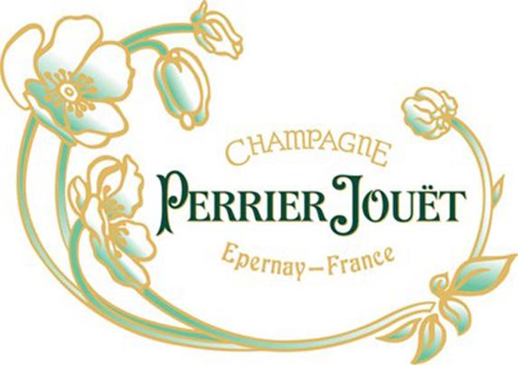 logo Perrier-Jouët
