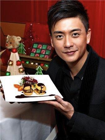 Star chinoise prescripteur de chocolat