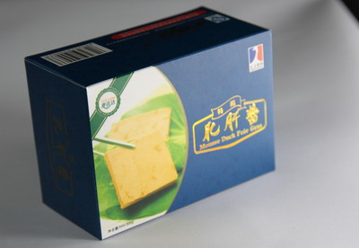 bloc de foie gras zhenfang