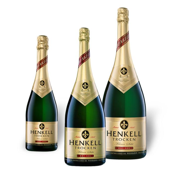 Pourquoi champagne nom allemand