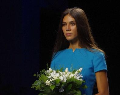 Elite Model Look : La Francaise Marilhéa l'emporte!