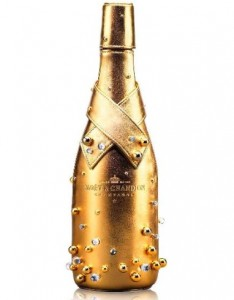moet & chandon packaging