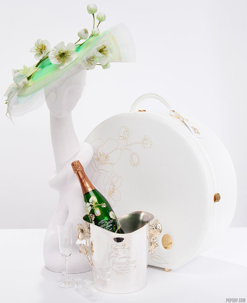accessoires Perrier-Jouët