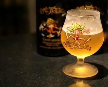 Le marché de la bière en Chine