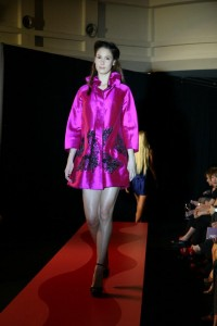 mode chinois