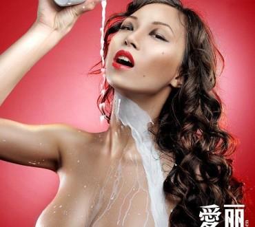 Top 2012 des Opérations de Promotion Sexy en Chine