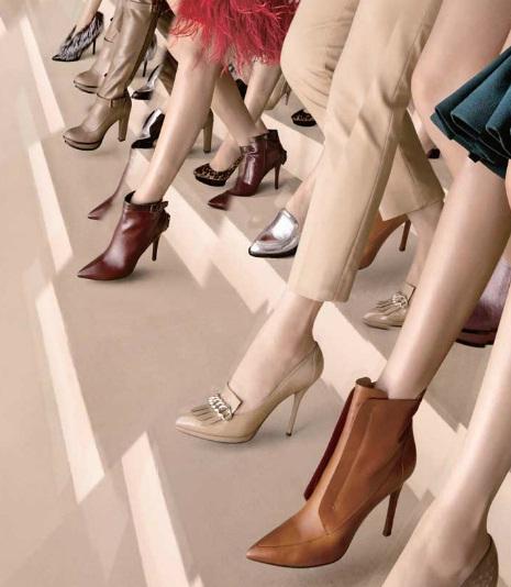 chaussure chinoise