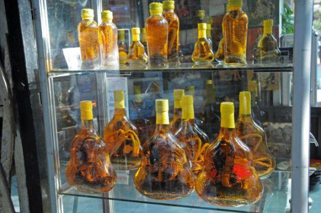 alcool Chine