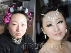 cosmetic china