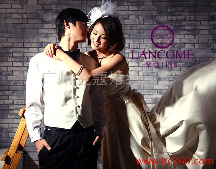 lancome homme Chine