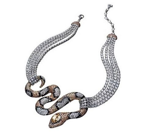 serpent Bijoux