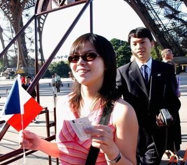 L'insécurité en France inquiète la Chine !