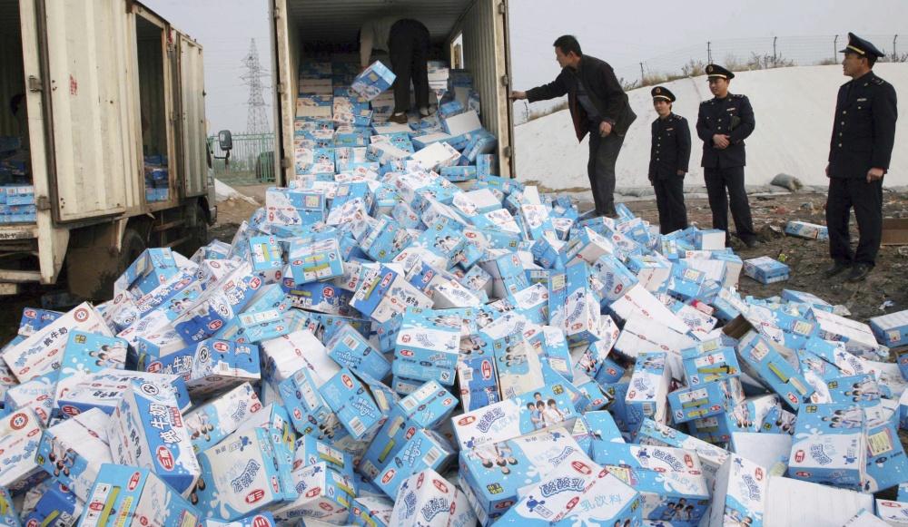 Lait-contamine-Chine