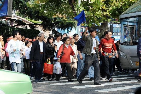 Agences de tourisme chinoises : comment s'en passer