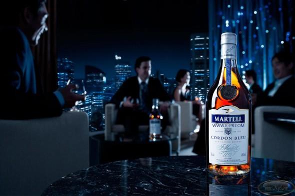 Le cognac dans le collimateur des douanes chinoises