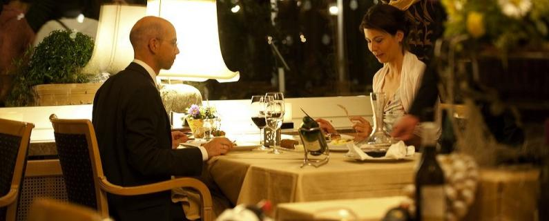 restaurant francais diner