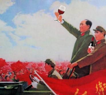 L'avenir du vin en Chine