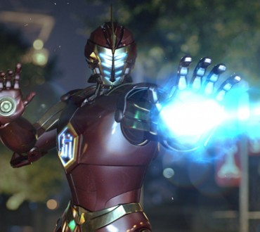 L'Iron Man chinois contre les maladies urinaires