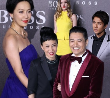 Hugo Boss lance sa boutique en ligne en Chine