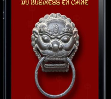 L'application mobile : Les clefs du business en Chine
