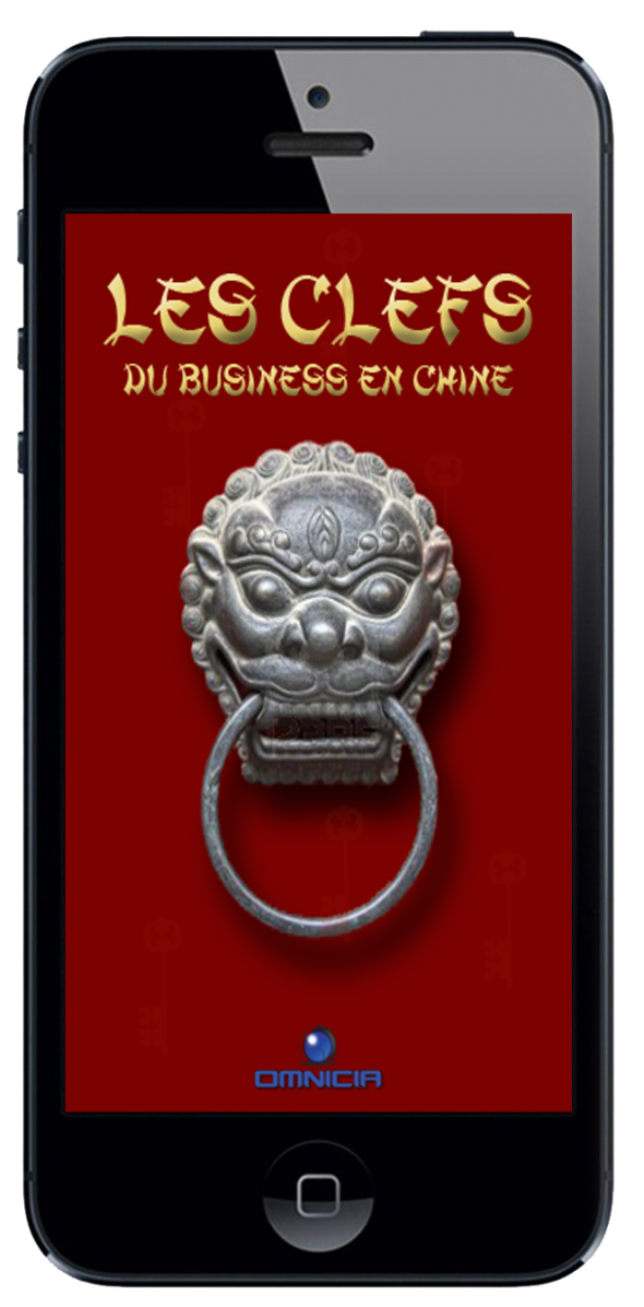 L'application mobile : Les clefs du business en Chine