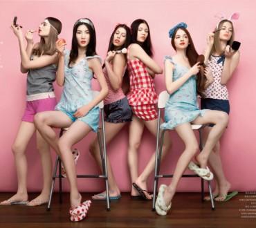Le marché des sous-vêtements en Chine