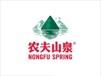 Nongfu-Spring-logo