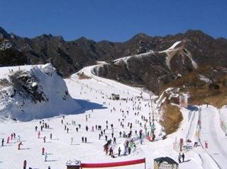 Ski-montagnes