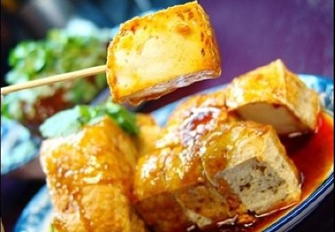 Comment le tofu qui pue pourrait aider le fromage français