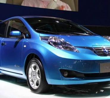 L'industrie automobile en Chine