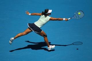 Tennis image 1