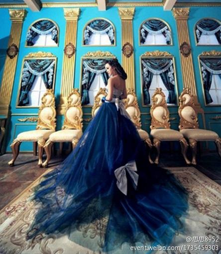 Versailles Parfums Chine