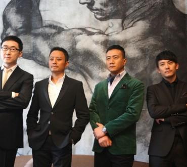 Luxe en Chine : ce sont les hommes les plus gros consommateurs