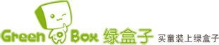 logo green box