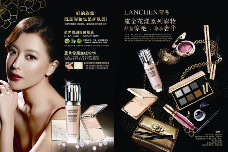 10 méthodes pour booster ses ventes de cosmétiques en Chine