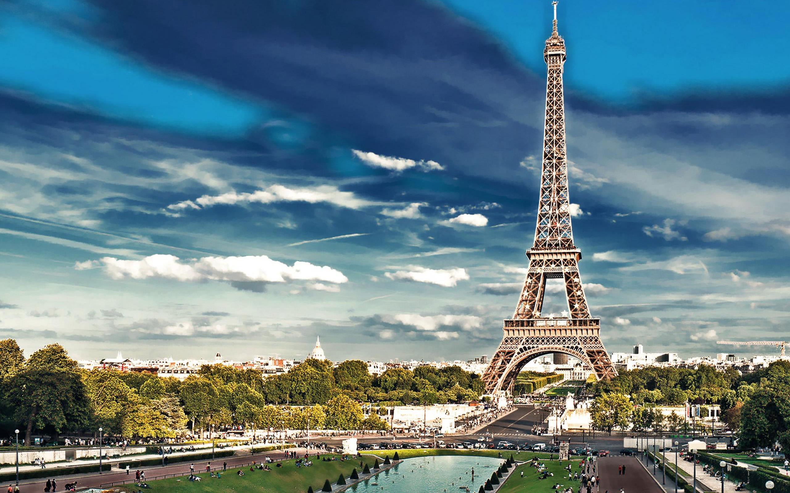 La France, destination préférée des millionnaires chinois