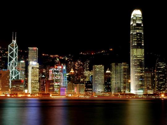 Les touristes chinois à l'origine de l'explosion du nombre d'hôtels à Hong Kong