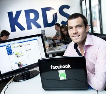 KRDS s'implante en Chine et répond à Marketing Chine