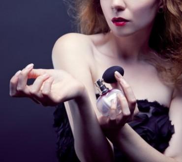 Le marché des parfums en plein essor en Chine