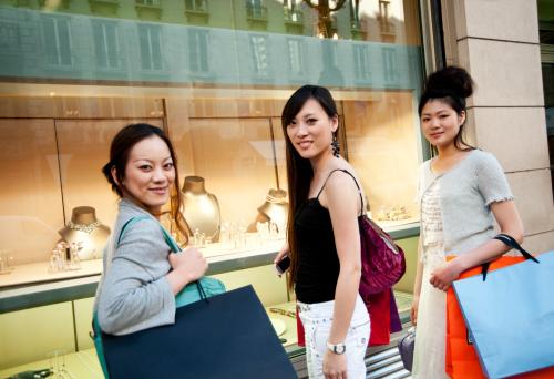 Comment attirer les Chinois dans votre magasin ?