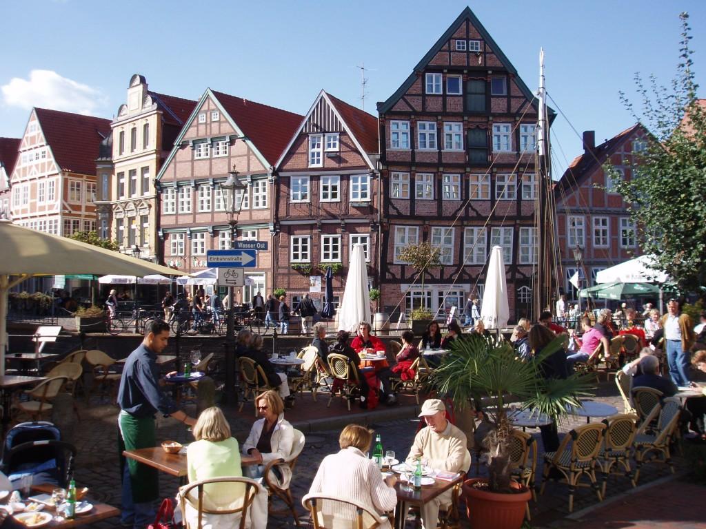 L'Allemagne veut attirer plus de touristes chinois