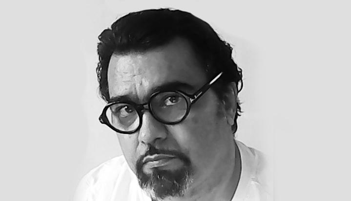 Interview de Federico Restrepo, un Artiste du branding Basé en Chine