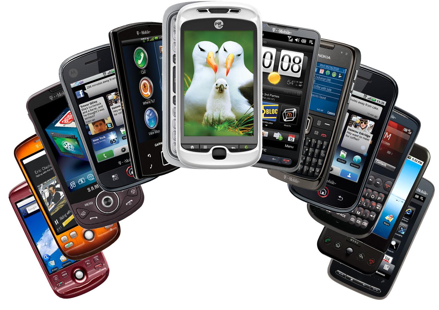 L'évolution du secteur des smartphones en Chine