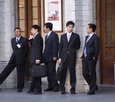 Les Chinois de France