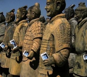 La Chine : Le premier marché mondial de Smartphones