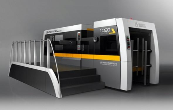 Les bonnes pratiques du secteur de la Machine industrielle en Chine