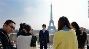 La montée du tourisme individuel chez les riches Chinois