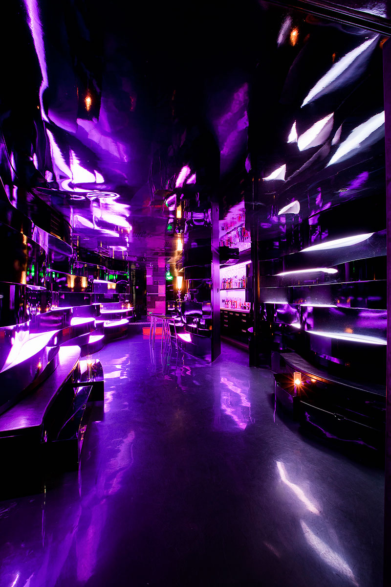 Unique Exp 233 Rience 224 Shanghai Ultraviolet Marketing Chine